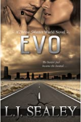 Evo: Divine Hunter 2.5 (Divine Hunter World Book 1) Kindle Edition