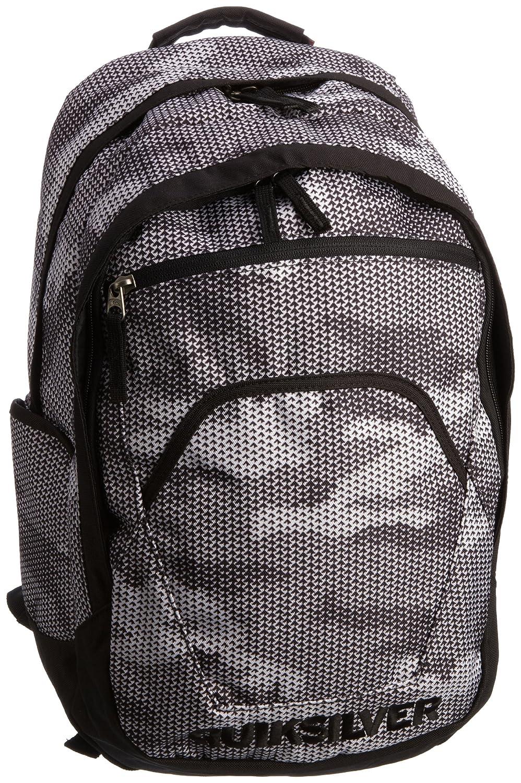 60d301bd54 Quiksilver Men s Amplified Backpack Gun Metal  Amazon.co.uk  Shoes   Bags