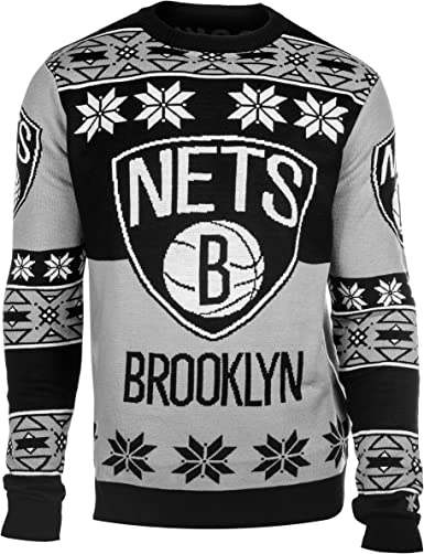 Youth Small Outerstuff NBA NBA Youth Boys Brooklyn Nets Tactical Stance Long Sleeve Performance Tee Black 8