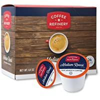 96-Count Coffee Refinery Medium Roast Arabica Coffee K Cup