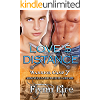 Love's Distance (Warrior Camp Book 7)