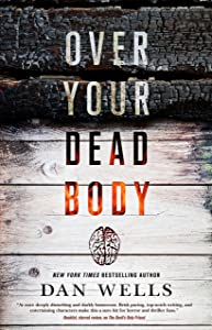 Over Your Dead Body (John Cleaver Book 5)