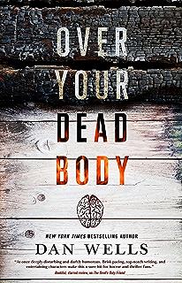 Amazon next of kin ebook dan wells kindle store over your dead body john cleaver book 5 fandeluxe Document
