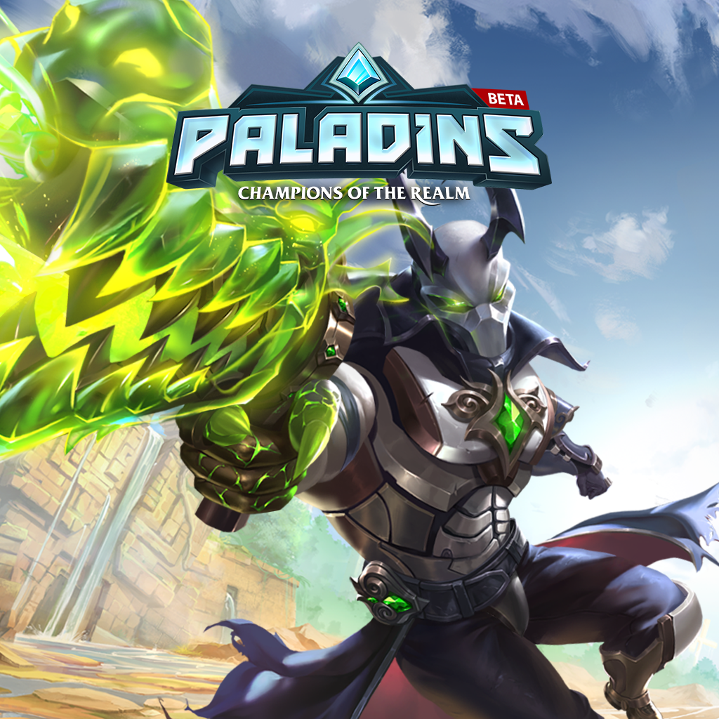 Paladins - PC ONLY [Download]