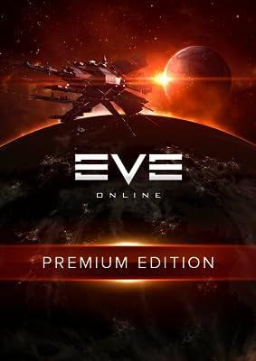 EVE Online: Premium Edition [Online Game Code]