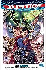 Justice League (2016-2018) Vol. 2: Outbreak Kindle Edition