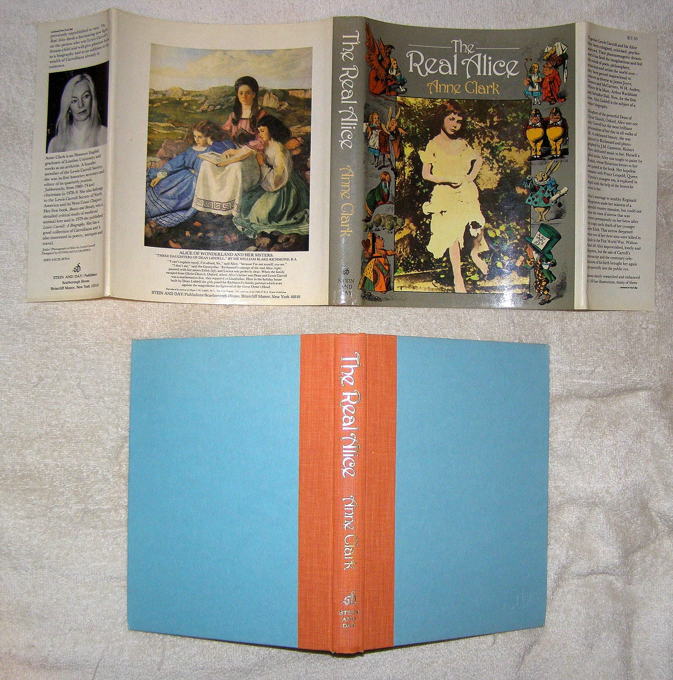 1893 ORIGINAL MUSIC BOOK PAGE WITH VINTAGE ARTWORK OF ALICE IN WONDERLAND