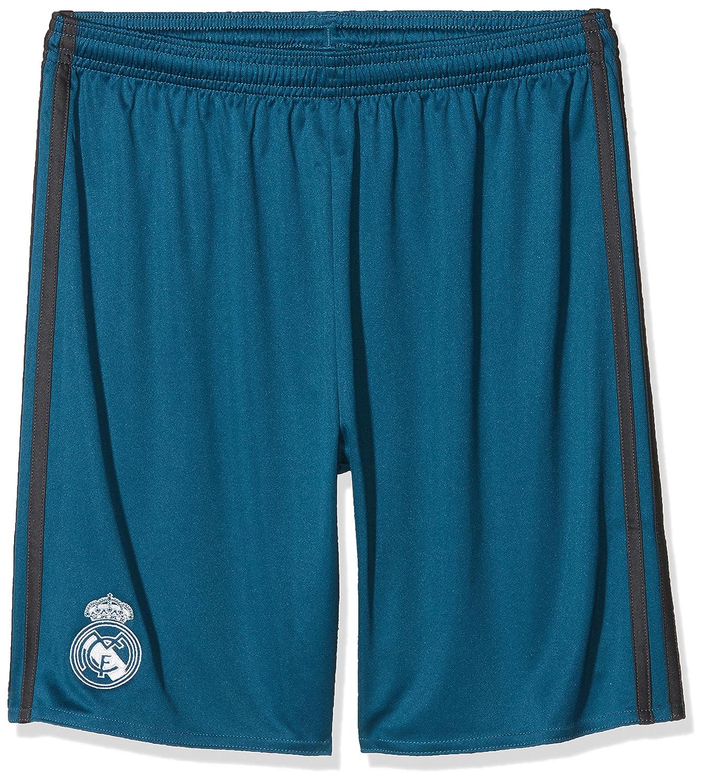 Adidas Real Madrid 3 SHO Y, Pantaloncini Bambino B31082