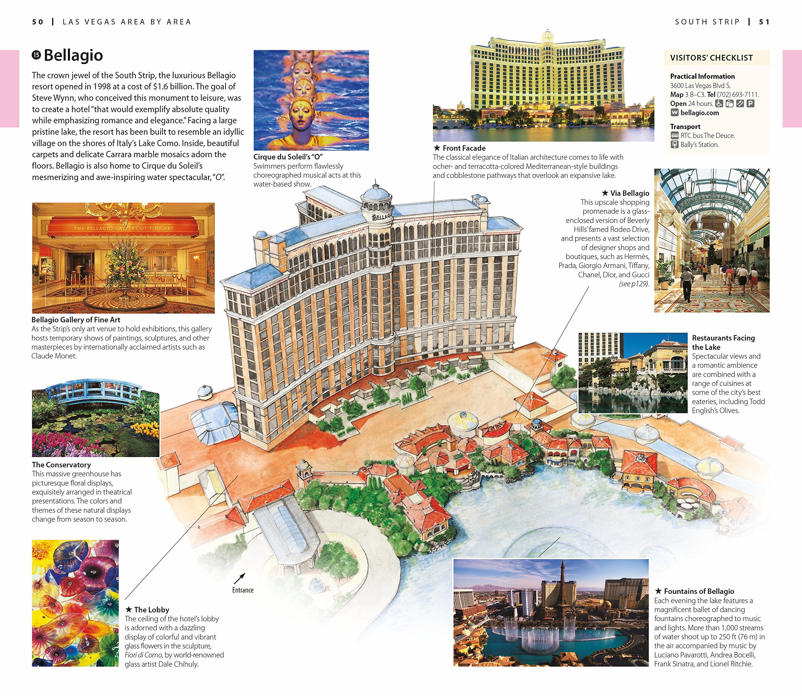DK Eyewitness Travel Guide Las Vegas  Amazon.co.uk  Dk Travel   9781465460349  Books 8190341887a8