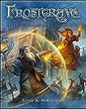 Frostgrave: Fantasy Wargames in the Frozen City