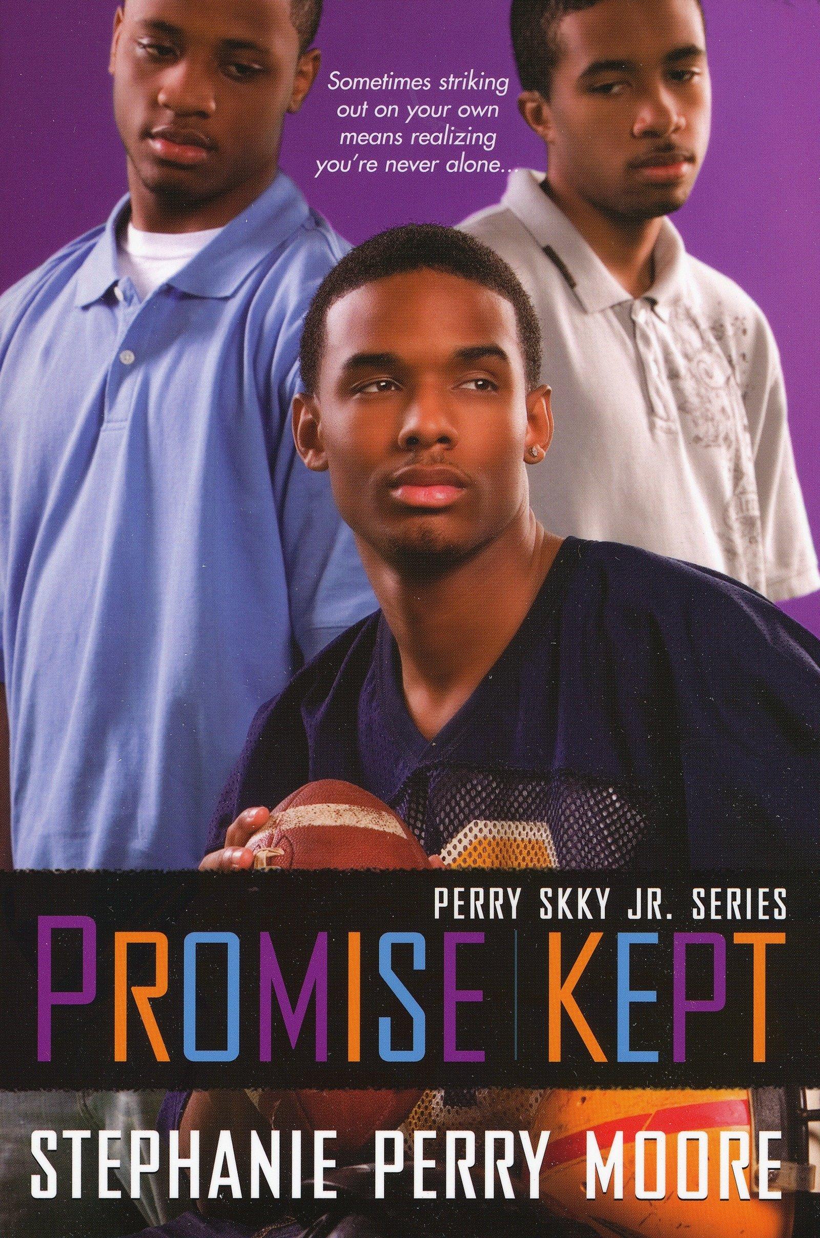 Download Promise Kept: Perry Skky Jr. Series #5 pdf epub