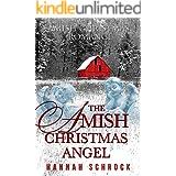 The Amish Christmas Angel