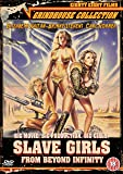 Grindhouse 3: Slave Girls from [Import anglais]