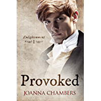 Provoked (Enlightenment Book 1) (English Edition)