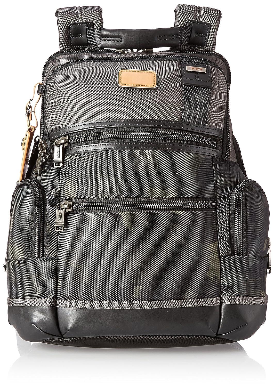 f6ae23ab4 Amazon.com | Tumi Alpha Bravo Knox Backpack, Grey/Camo | Casual Daypacks