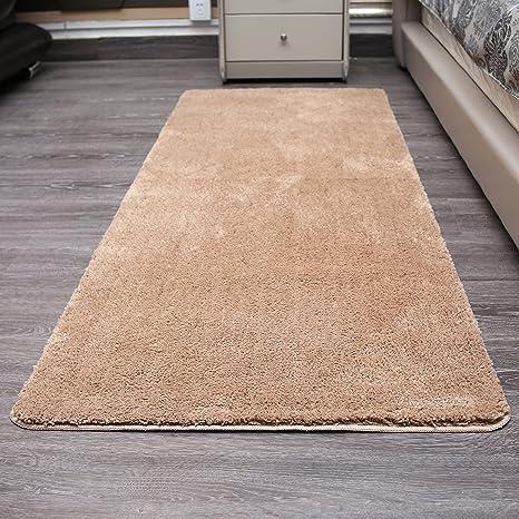 VUGO Alfombra de baño Antideslizante para salón de Lujo, alfombras de guardería para bebé