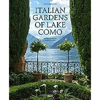 Italian gardens of lake Como. Ediz. illustrata [Idioma