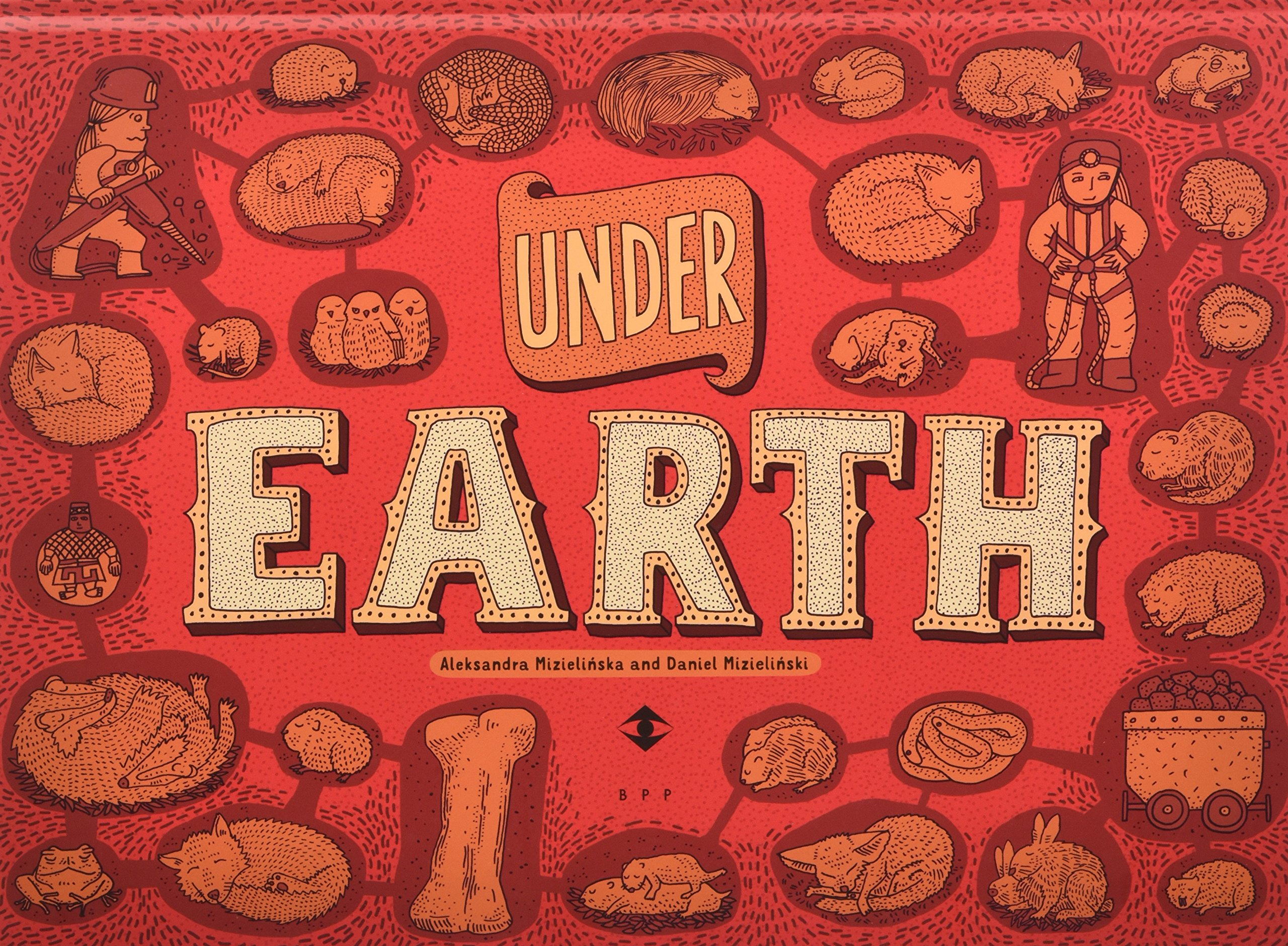 Under Earth, Under Water pdf epub