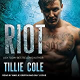 Riot: Scarred Souls Series, Book 4