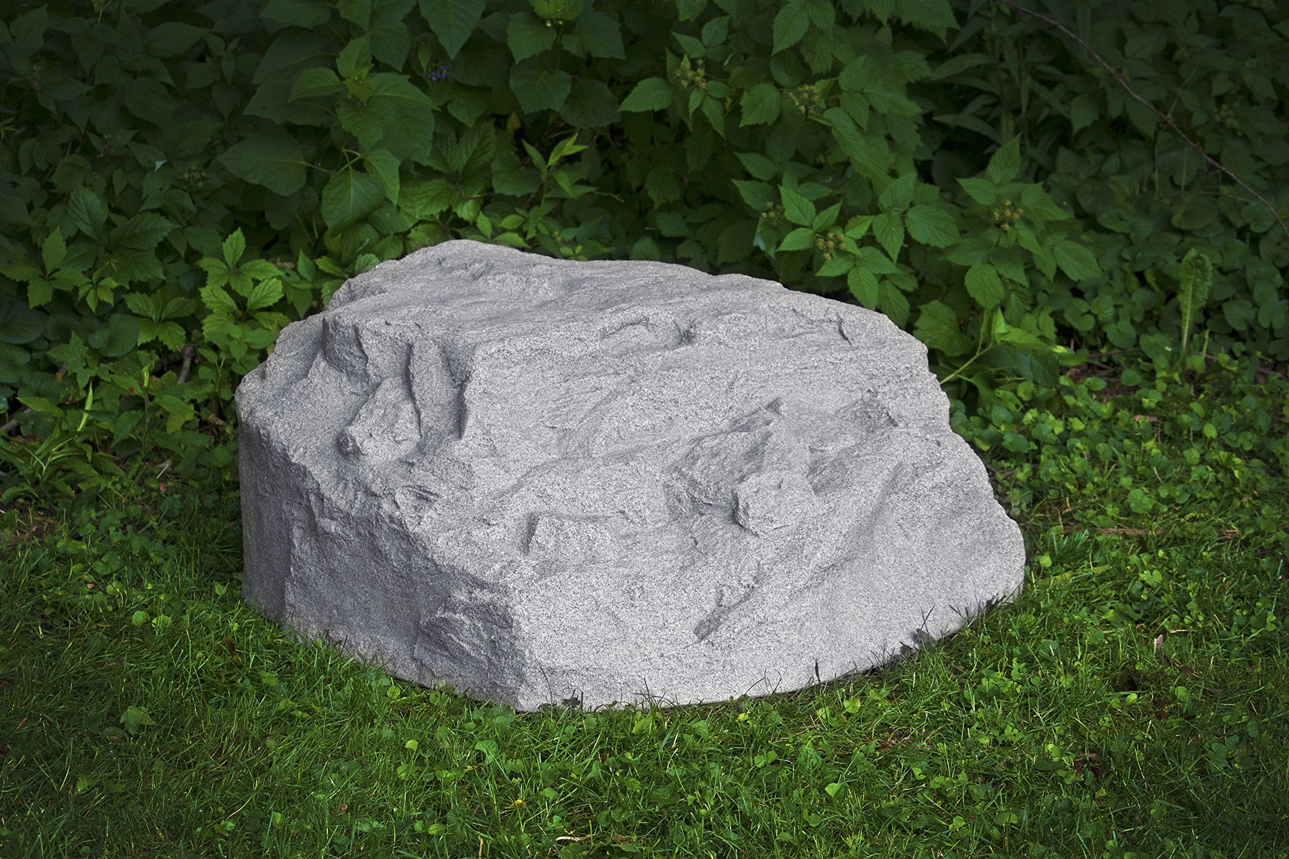 EMSCO Group Landscape Rock – Natural Granite Appearance – Low Profile Boulder – Lightweight – Easy to Install by Emsco Group (Image #6)