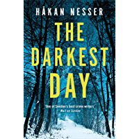 The Darkest Day (The Barbarotti Series Book 1) (English Edition)