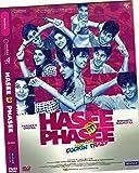 Hasse Toh Phasee Hindi DVD (Sidharth Malhotra, Parineeti Chopra) (Bollywood/ Film/ Cinema/ 2014 Movie)