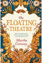 The Floating Theatre: This captivating tale of courage and redemption will sweep you away Hardcover