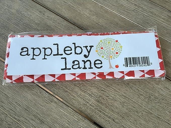Amazon.com: Appleby Lane - Bolsas de tela reutilizables para ...