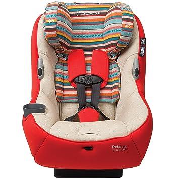 Maxi Cosi Pria 85 Convertible Car Seat Bohemian Red