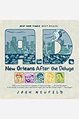 A.D.: New Orleans After the Deluge Kindle Edition