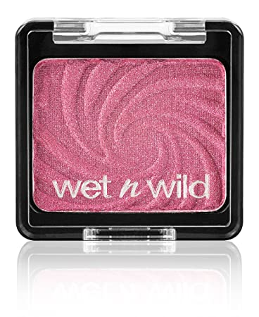 Amazon.com : wet n wild Color Icon Eye Shadow Single, Cheeky, 0.06 Ounce : Beauty