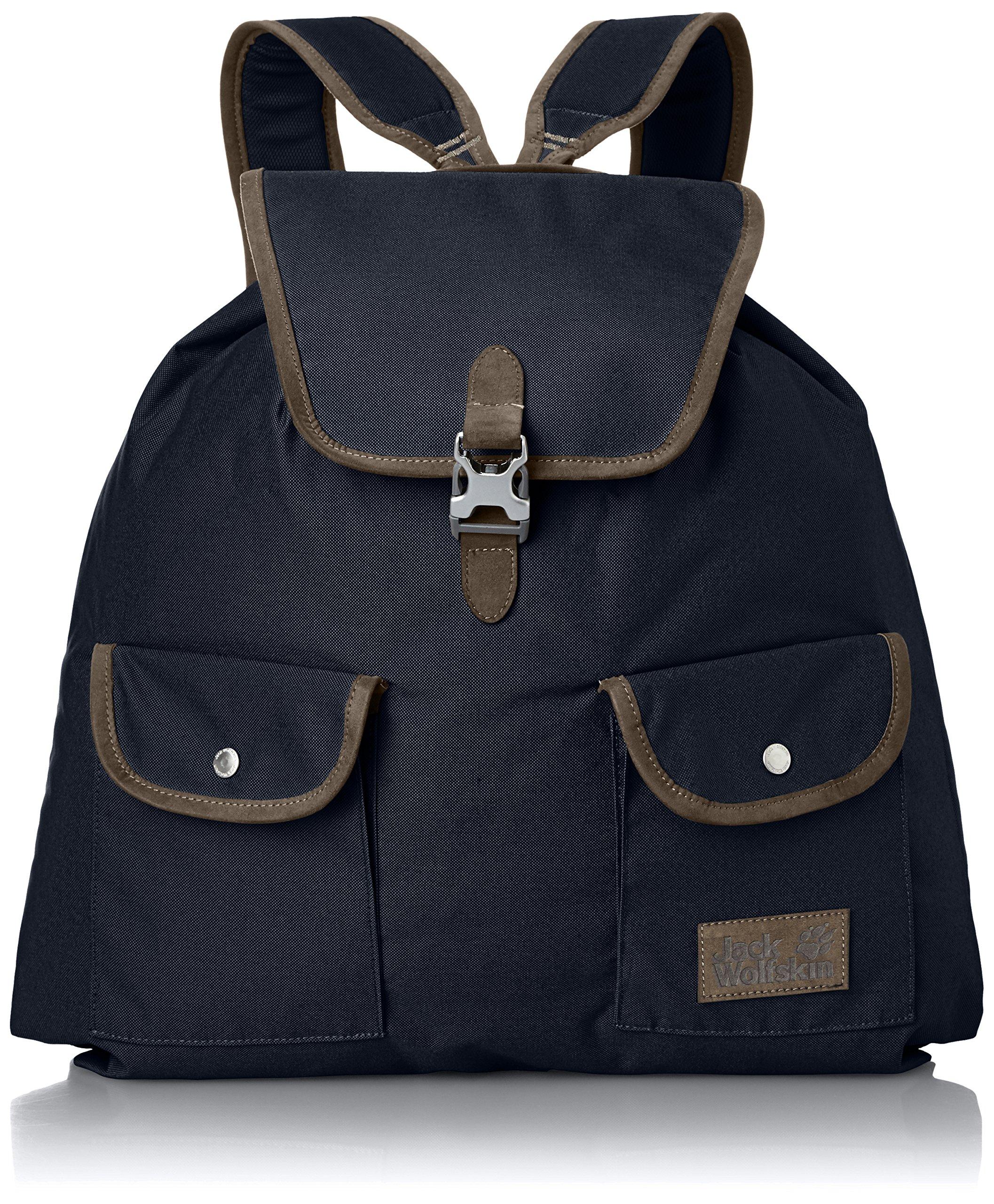 Jack Wolfskin Woodford Daypacks, Night Blue, One Size
