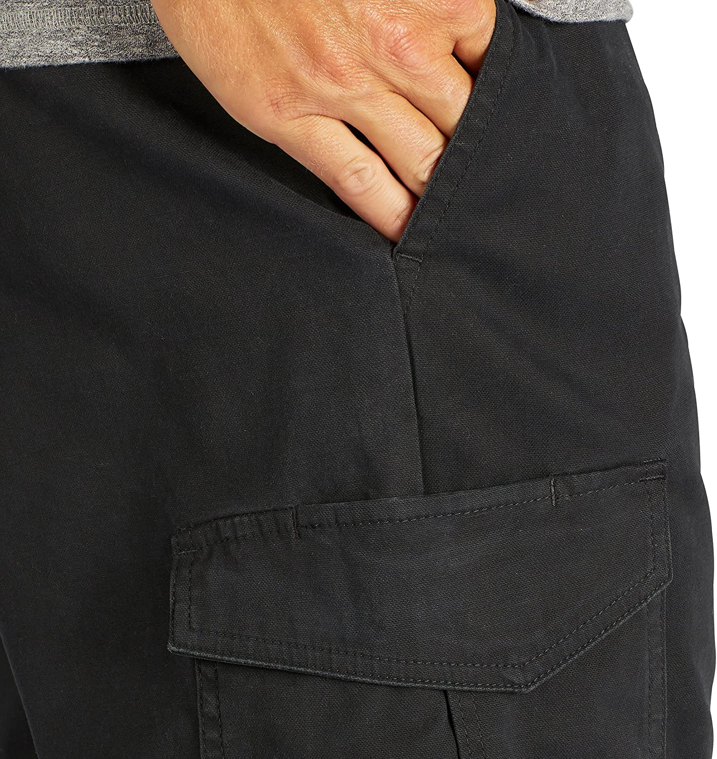 LEE Mens Extreme Motion Rover Cargo Short
