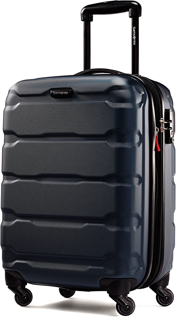 Samsonite Hardside Expandable Luggage with Spinner Wheels
