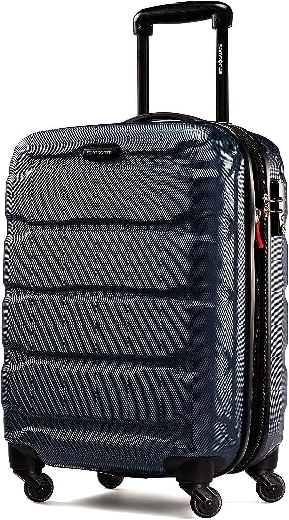 Samsonite Hardside Expandable Luggage with Spinner Wheels