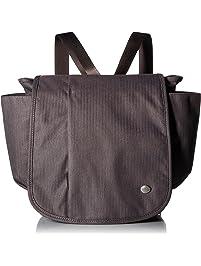 a5cce590ca Haiku Women s to Go Convertible Messenger Bag