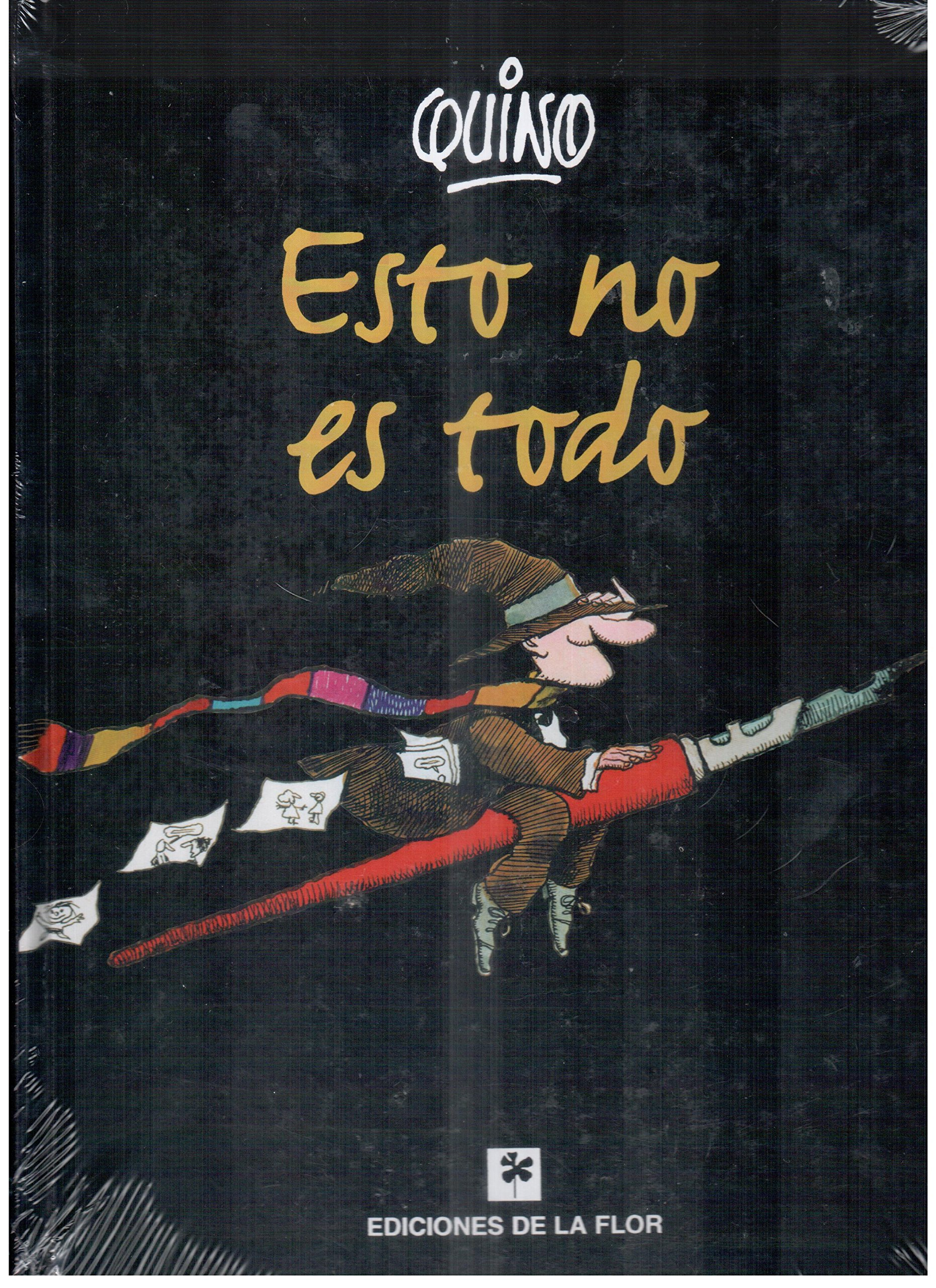 Read Online Esto no es todo / This is Not Everything (Spanish Edition) PDF