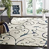 Safavieh Florida Shag Collection SG455-1165