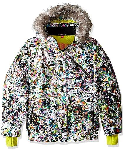 f96bd89f5f76 new release 75fcc 9f64f spyder girls hottie ski jacket ...
