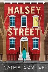 Halsey Street Kindle Edition