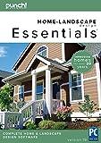 Punch! Home & Landscape Design Essentials v19  for Windows PC [Download]