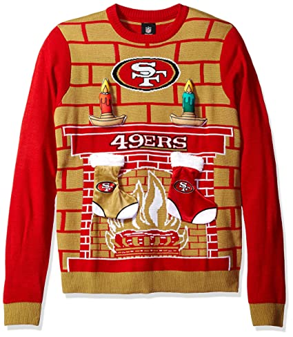 49ers xmas gifts ideas