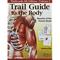 Trail Guide to the Body Flashcards: Muscles of the Human Body: 2