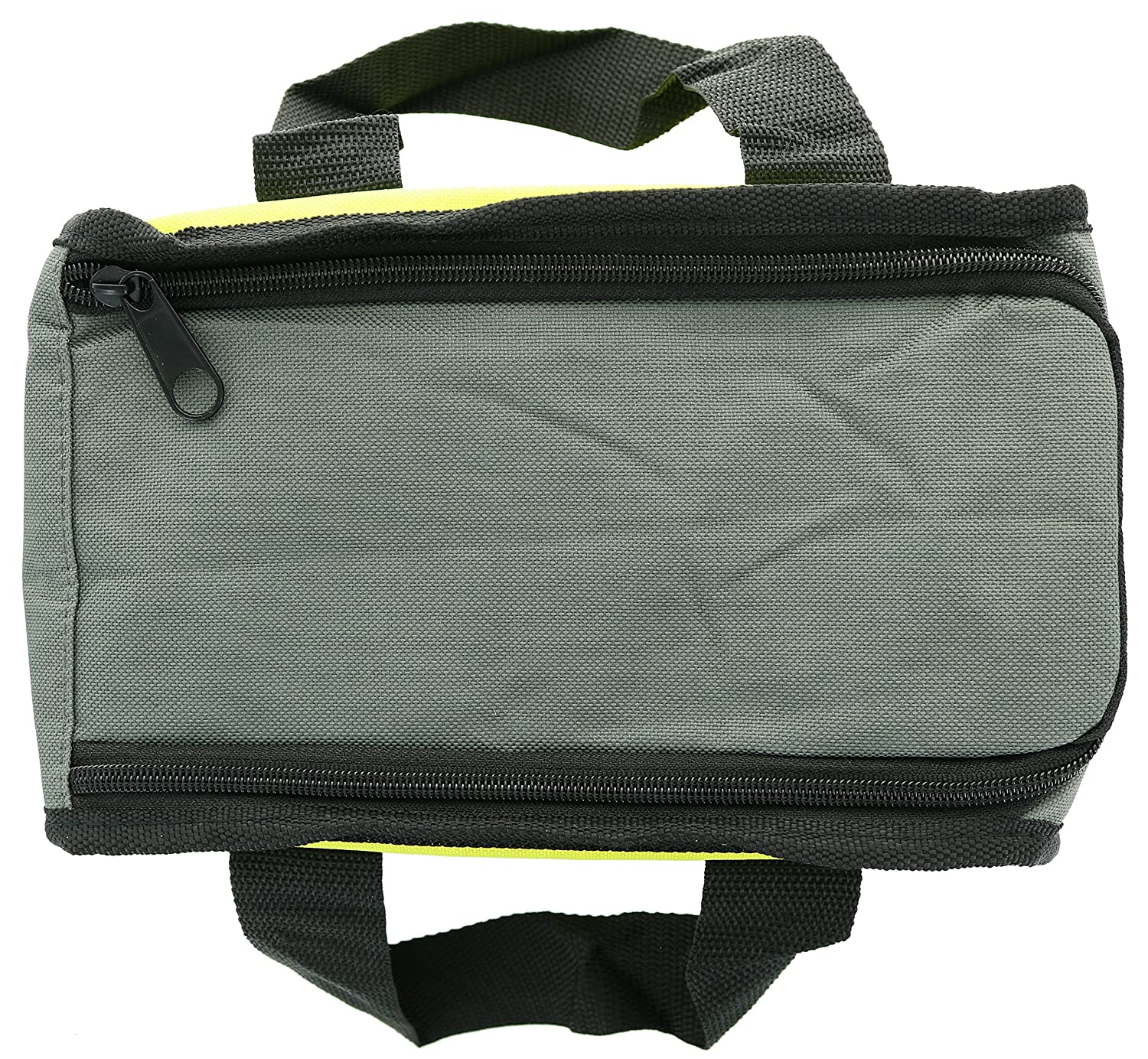Ryobi Lime Green Genuine Oem Tool Tote Bag 2 Pack Tools Not Torch Messenger Odate Abu Included
