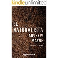 El naturalista (Las investigaciones de Theo Cray nº 1)