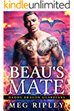 Beau's Mate (Daddy Dragon Guardians)