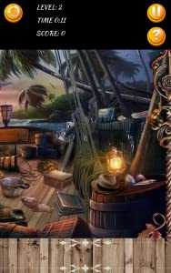 Pandoras Treasure - Hidden Objects Free Game by HOG Solution