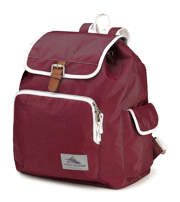 Amazon.com   High Sierra Elly Backpack 4e5334169bda3