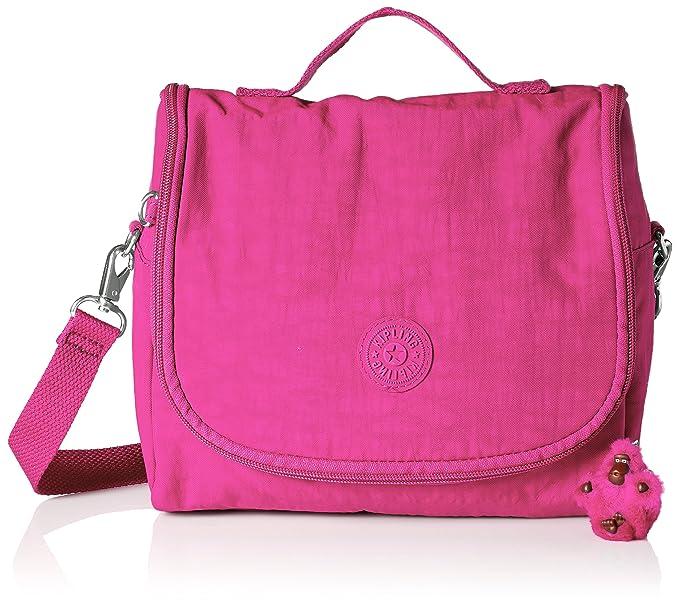 86c4a4e47 Kipling AC7254 Kichirou Luggage, Very Berry, One Size: Amazon.ca ...