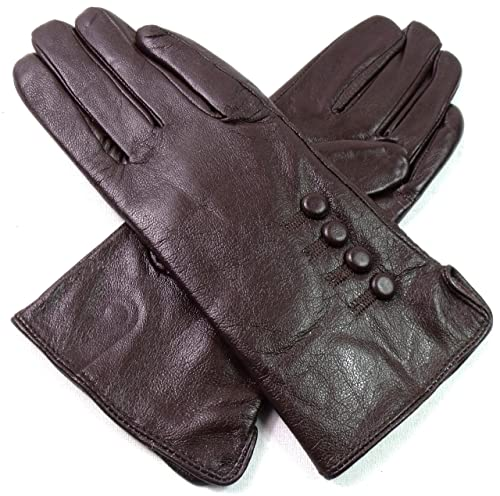The Leather Emporium - Guantes - para mujer